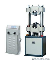 Test presses