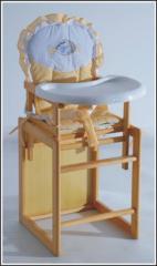 高脚椅 highchair M105-1