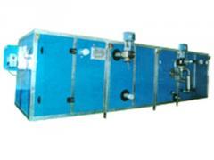 ZKJ型组合式高洁净空调器