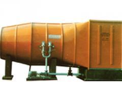 ZK系列玻璃钢组装淋水式空调器