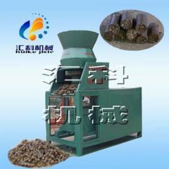 Equipment for briquetting