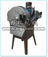 Machines vegetable cutting