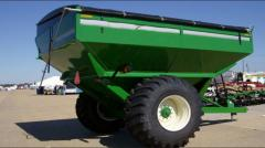 Wheels for Agricultural tractors W&DW