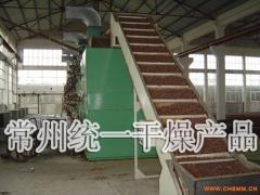 脱水蔬菜干燥成套生产线