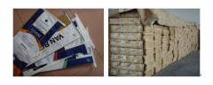 PAPER-POLYPROPYLENE BAGS