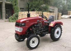 Tractor IXT Series 12-30HP