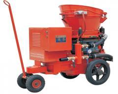 Cement Jetting Machine