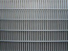 358 Wire Mesh Security Fence
