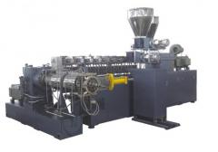 PVC cable granulator