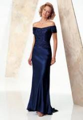 Ladies Fashion Dress - 02