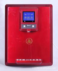 极典牌温热型挂壁式管线饮水机JZ-A6时尚
