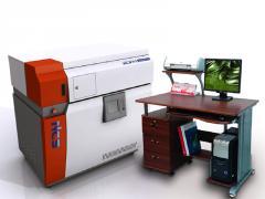 Spectrometers
