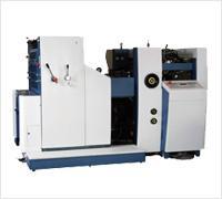 DY66T 四开单色胶印机