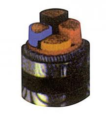 Fire-resistant cables