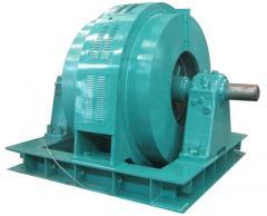 Synchronous motors T series