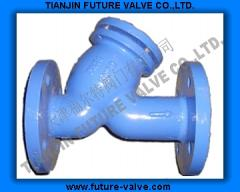 Water supply filters