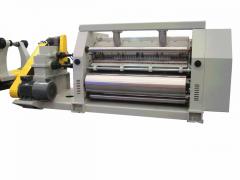 MJSF-270V/280V Single Facer (Vacuum Suction)