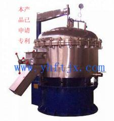 Filter presses for chemical industry and allied