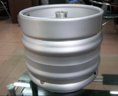 Еurope  beer  keg, 30L