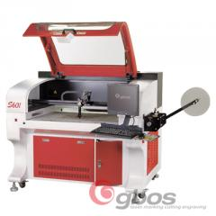 Equipment for metal cutting