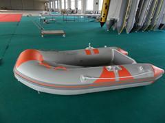 Boat BSD series