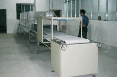 Belt dryers