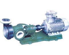 氟合金化工泵