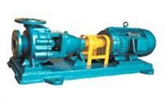 Industrial pumps