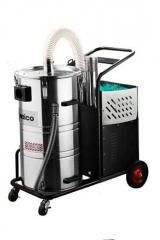 配套设备用工业吸尘器NTT90/4