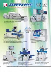 Machine tools for sharpening microtome knives