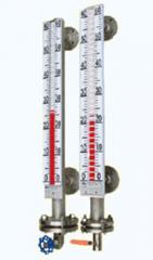 Sensors for liquid level