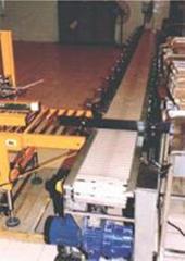 Platelike conveyors