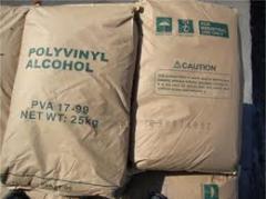 Polyvinyl Alcohol PVA