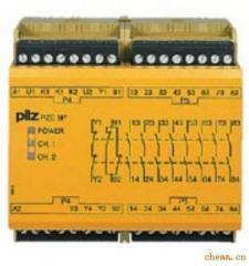 德国PILZ继电器