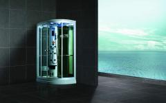 Steam Shower room (SR601)