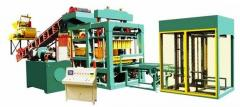 Minifactories for manufacture of a brick