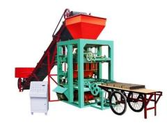 Brick manufacturing equipment