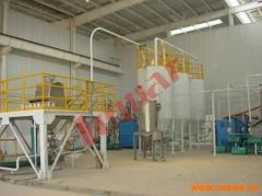 Pneumatic conveyor systems