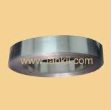 Nickel-chrome tape