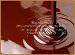 Kakao olje