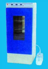 Bacteriological incubators