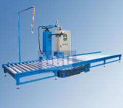 非防爆/防爆)液体定量灌装秤