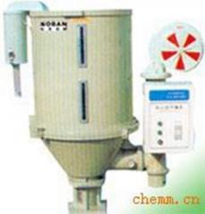 Dryers for plastic materials