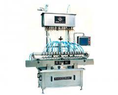 Оборудование для розлива пищевых жидкостей