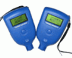 Coating thickness gauges