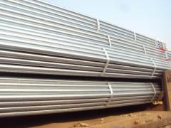 Hot Dipped Galvanized Scaffolding Tube / Pipe