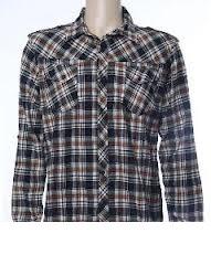 Рубашки верхние