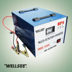 WELLSEE WS-ACM1500 pv inverter