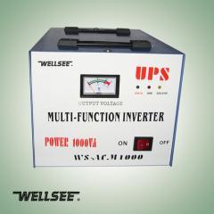 Welding invertors