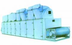 DW形带式干燥机